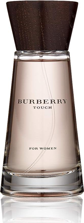 Burberry Touch Women Agua de Perfume 100 ml