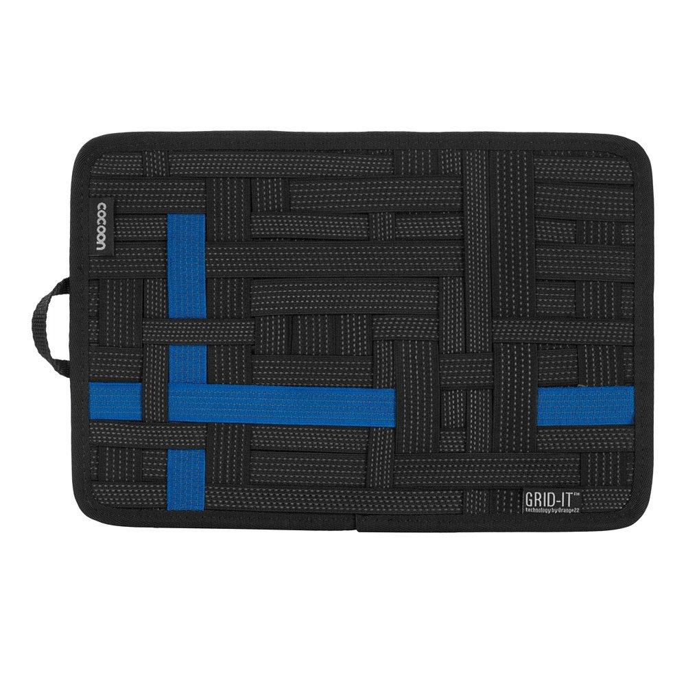 Organizador mediano 10.5 x 7.5 color negro Cocoon GRID-IT!