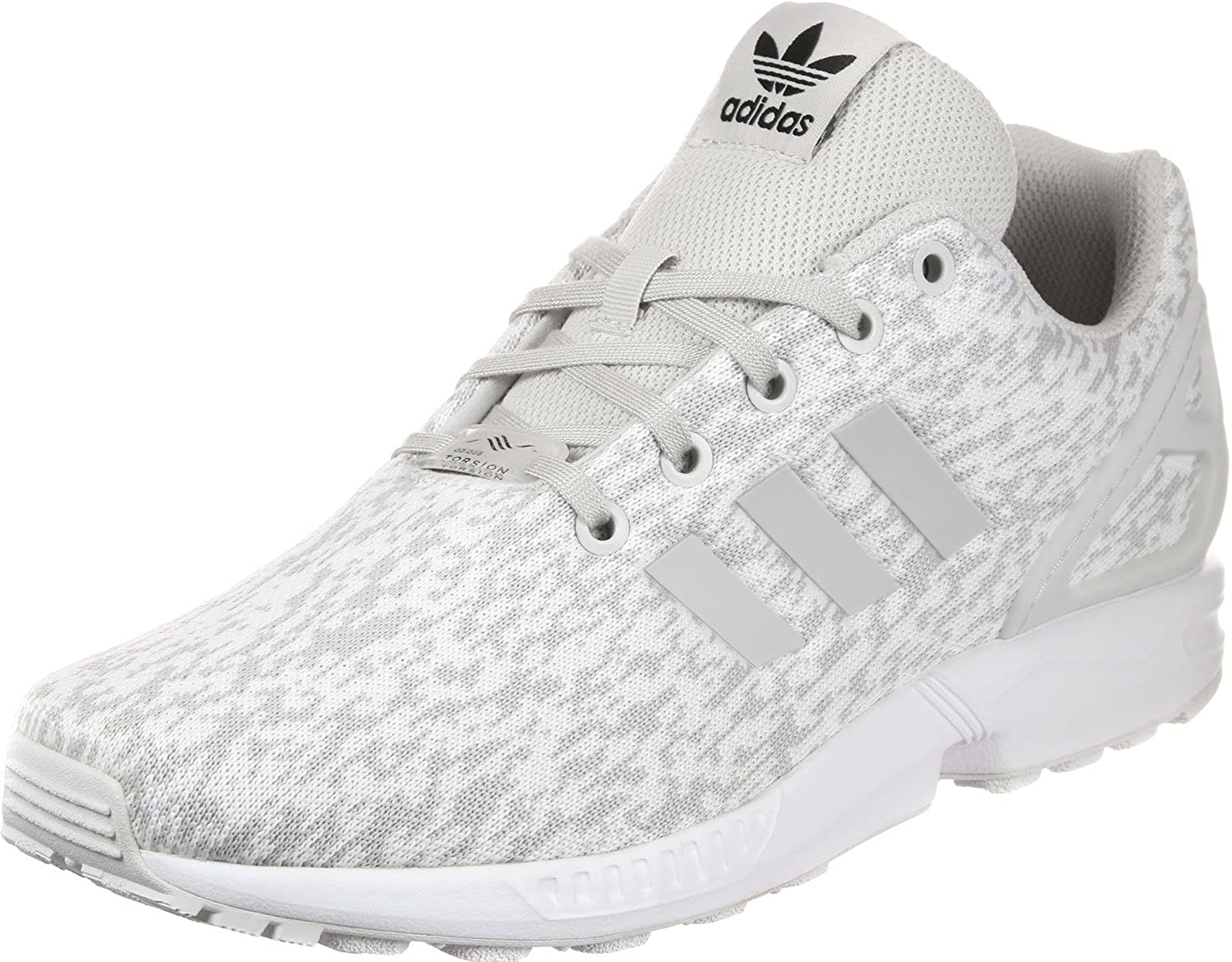 new product 513ad deee4 adidas ZX Flux J, Chaussures de Fitness Mixte Enfant