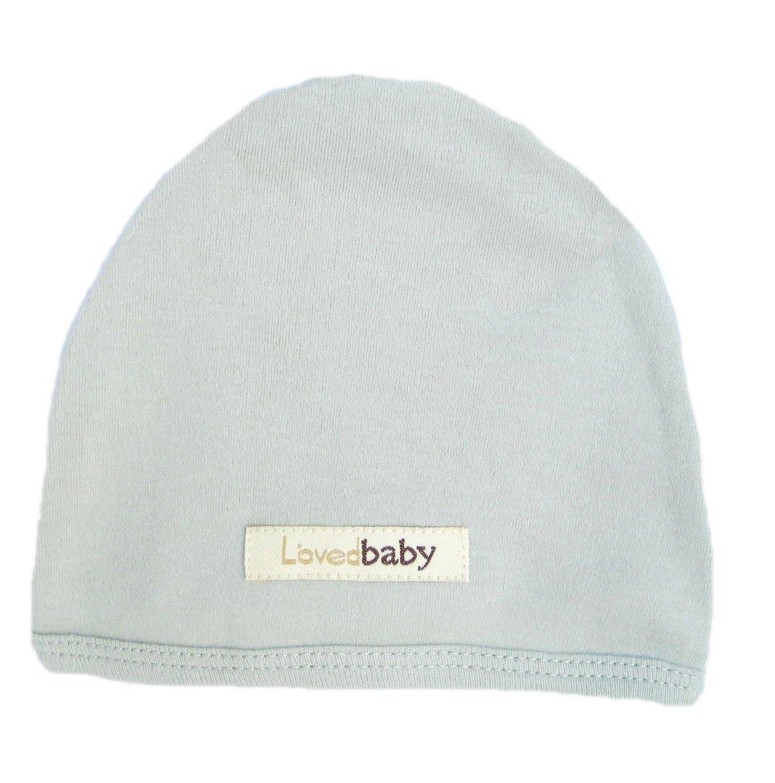 L'ovedbaby Baby Hat , Newborn, Green BabyCentre 334-GRN