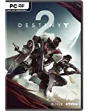 Destiny 2 PC ( Digital Code - download only no disc included)