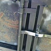 Amazon Com Buyers Products B2159c Cam Action Door Lock
