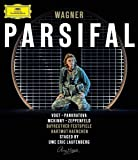 Wagner: Parsifal (Bayreuth Festival) [Blu-ray]