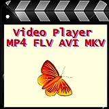 nexus 7 apps - Video Player - MP4 FLV AVI MKV Guide