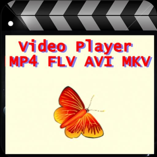 Video Player - MP4 FLV AVI MKV Guide