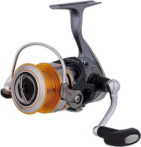 Daiwa (Daiwa) Spinning Reel 17 Ekusera 2500 JP F/S: Amazon.es ...