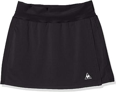 [ルコックスポルティフ] サイクリングスカート Cover Skirt レディース