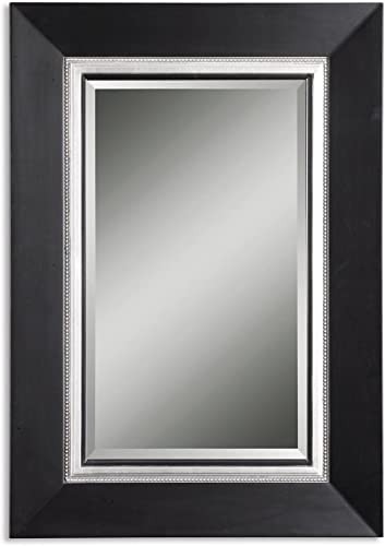 Uttermost 14153 30-Inch by 40-Inch Whitmore Vanity Mirror