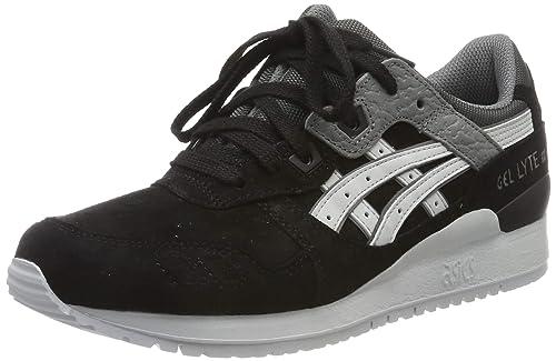 ASICS Gel Lyte III Hl6b1 9010, Zapatillas para Hombre