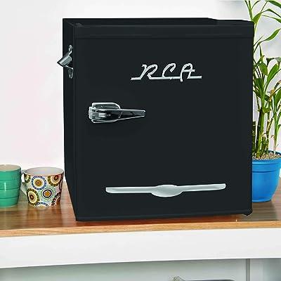Best Retro Mini Fridge with Freezer