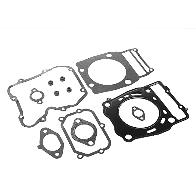 Amazon Com Hifrom New Top End Head Gasket Kit For Polaris 500