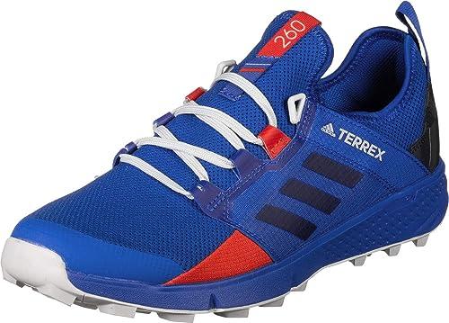 adidas Terrex Agravic Speed+ Zapatillas de Trail Running: Amazon.es: Zapatos y complementos