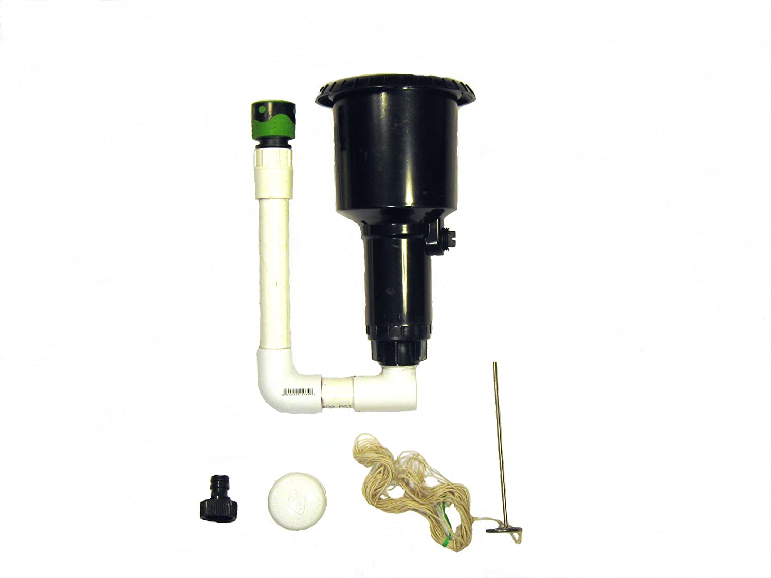 Amazon.com : Snap \u0026 Spray 40264 Sprinkler System, 1 Unit : Lawn ...