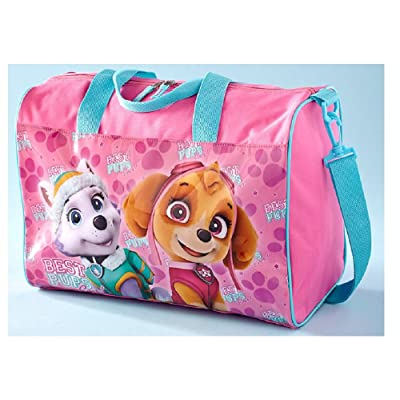 90304745b0 85%OFF Licensed Overnight Bags(Paw Patrol Girl) - smo.rs