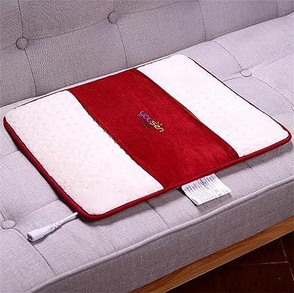 FFJTS Fisioterapia doméstica 43 * 36 cm-manta eléctrica-cuerpo individual