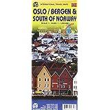 Oslo / Bergen / South of Norway 2015: ITM.2250