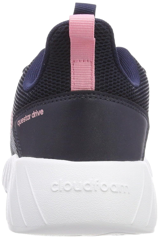 new product 9bf2e 8f53d adidas Questar Drive K, Chaussures de Gymnastique Mixte Enfant  Amazon.fr   Chaussures et Sacs