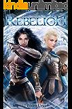 Rebelión: (Los Dioses Áureos, libro 2)
