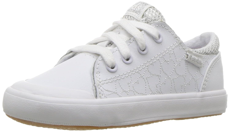 Buy Keds Girls' Courtney Sneaker, White