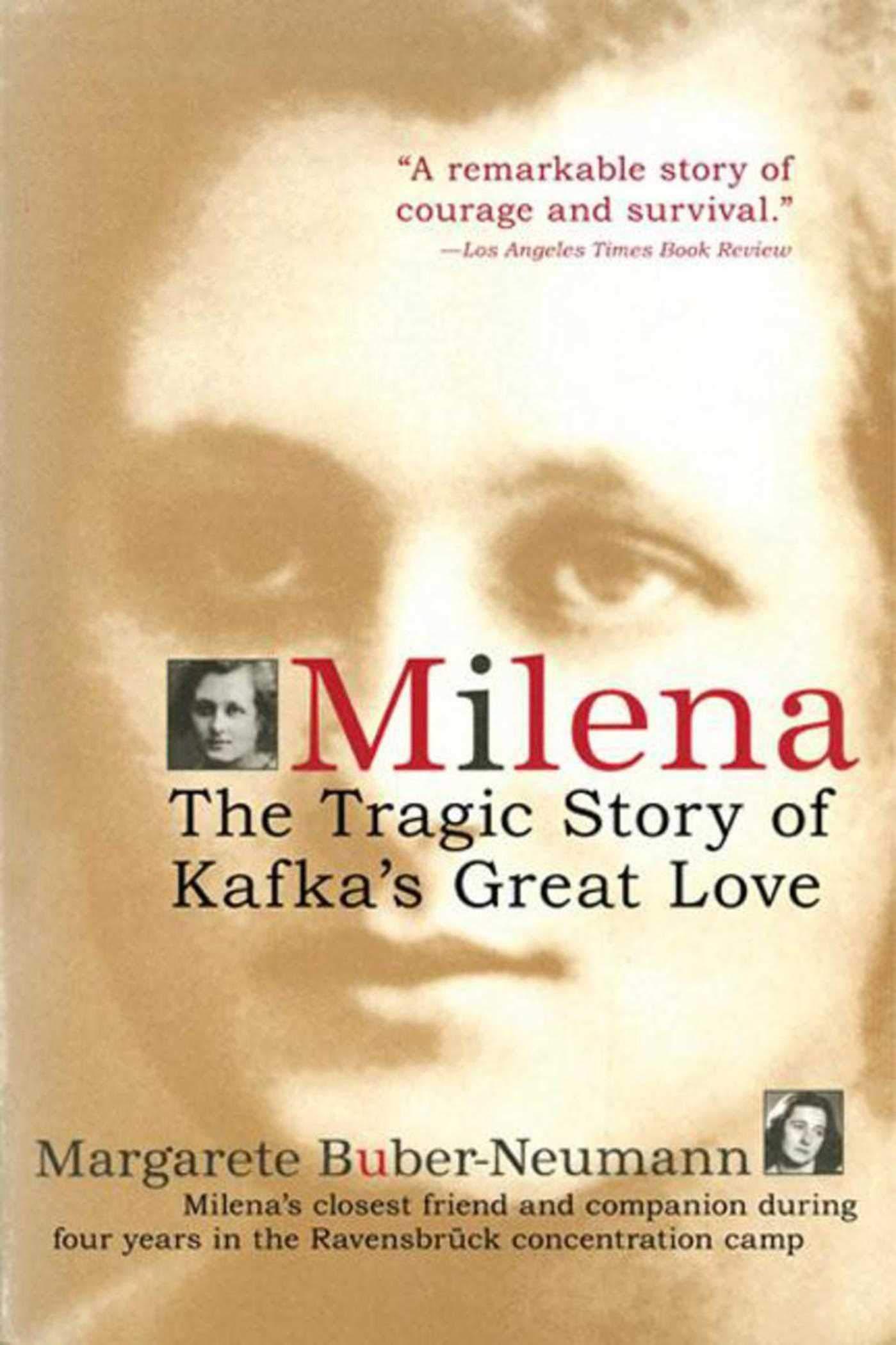 Milena: The Tragic Story of Kafkas Great Love: Amazon.es ...