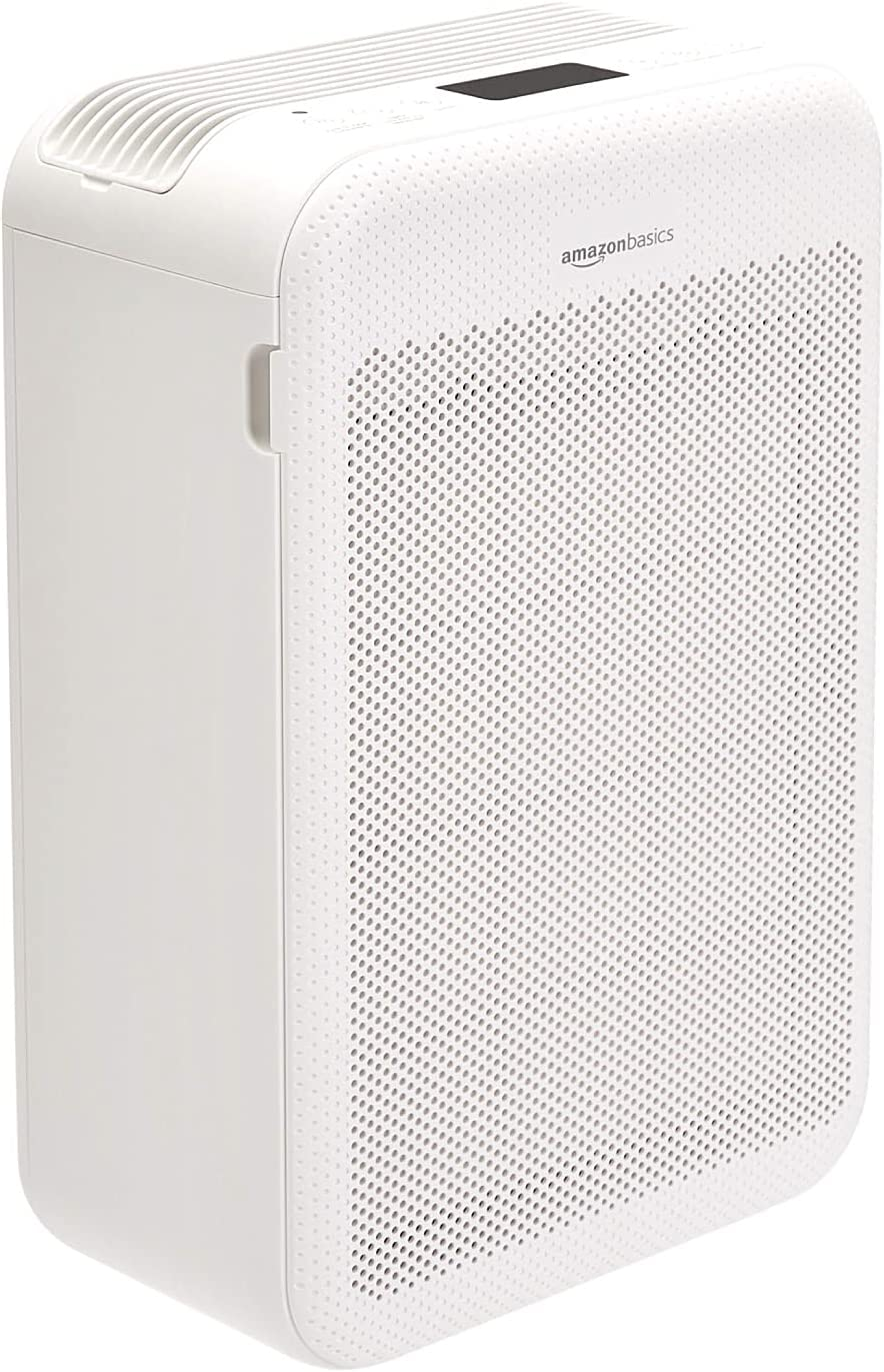 New Launch - AmazonBasics purifier | Save up to 50%