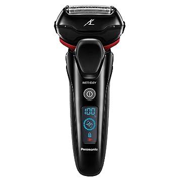 Højmoderne Amazon.com: Panasonic ES-LT3N-K Arc3 3-Blade Electric Shaver with BZ-73