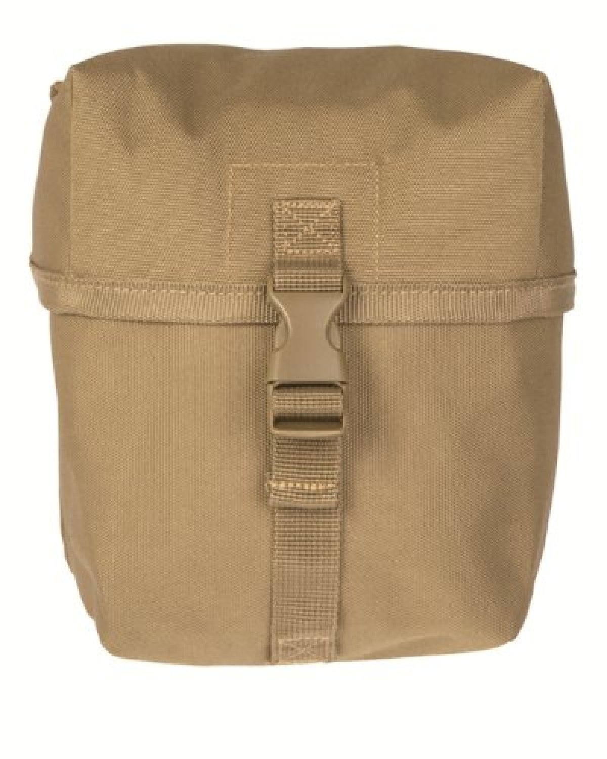 Mil-Tec utilidad Bolsa Medium MOLLE Coyote 3411500000265MM0