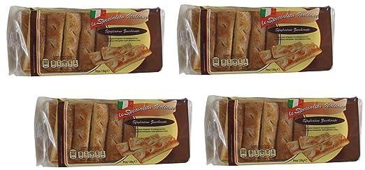 Le specialità Italiane: