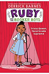 Trivia Queen Third Grade Supreme (Ruby and the Booker Boys) Paperback