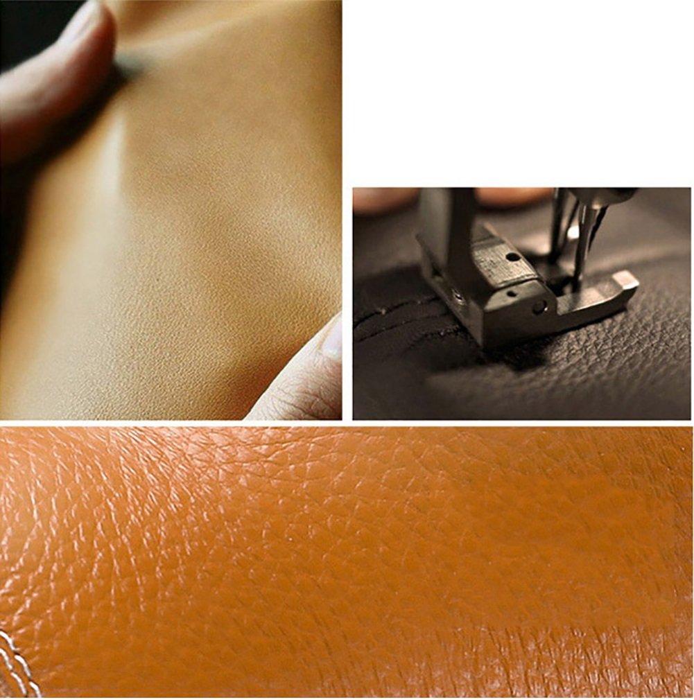 ZJM-Sandale Slipper Mann Knöchelriemen Sandalen Strandschuhe Bequeme Open-Toe Designed Soft rutschfeste Bequeme Strandschuhe Vintage (Farbe : Braun, größe : 38) Braun 660afe