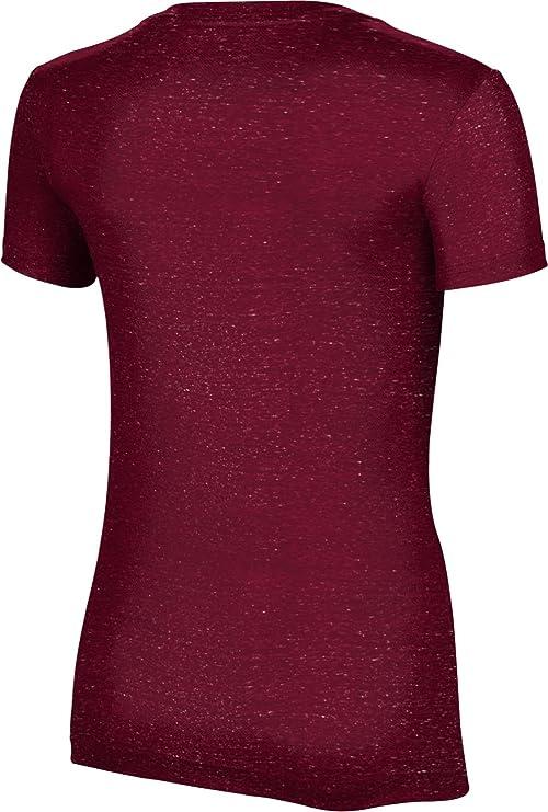 ProSphere Loyola Marymount University Mens Performance T-Shirt Ombre