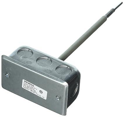 Siemens 535-741-8 Temperature Sensor, Duct, Single Point