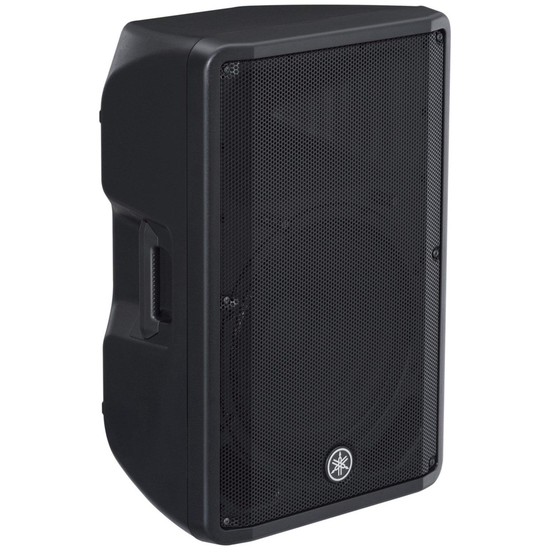 Yamaha CBR15 15 inch Passive Loudspeaker