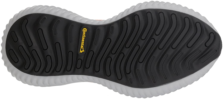 adidas Women's Alphabounce Beyond Running Shoe B077XJ59CV 10 B(M) US|Grey/Grey/Clear Orange