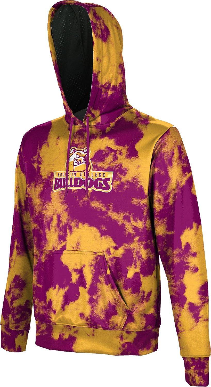 Grunge ProSphere Brooklyn College Boys Hoodie Sweatshirt