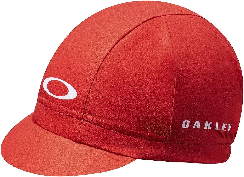 Oakley Sombrero, Línea Rojray, S/M para Hombre: Amazon.es: Ropa y ...