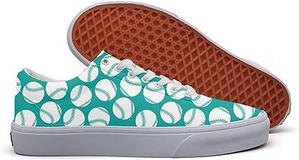 Top Canvas Skateboarding Shoes