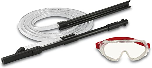 Kärcher Dispositif Dhydrosablage Accessoire Pour Nettoyeurs Haute Pression