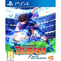 Captain Tsubasa. Rise of New Champions (Super Campeones) - Standard Edition - Playstation 4
