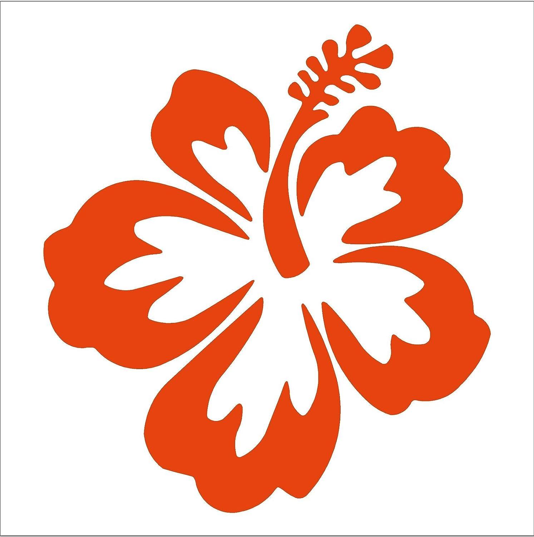 Amazon Hibiscus Flower Hawaii Hawaiian Car Truck