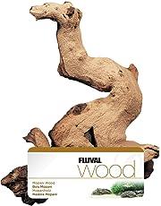 Fluval Mopani Driftwood - Small - 10 x 25 cm (4 X 9.8 in)
