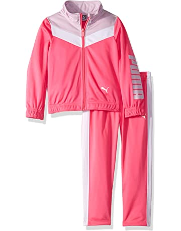 a94d25286 Girl's Athletic Clothing Sets | Amazon.com