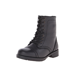 Steve Madden Designer Boots, Shoes & Apparel | Amazon.com
