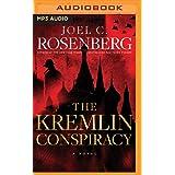 Kremlin Conspiracy, The (A Markus Ryker Novel)