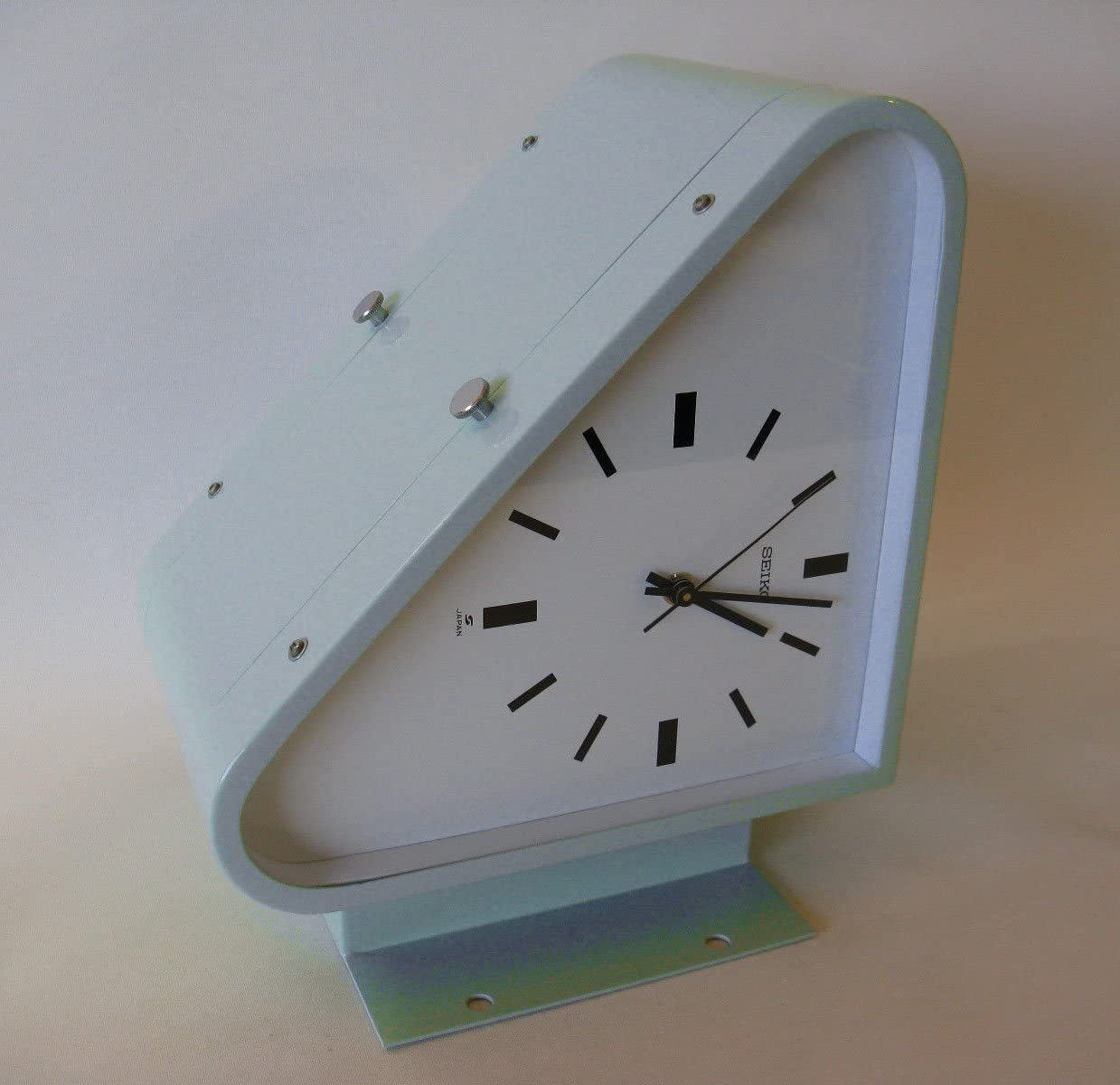 MARITIME ORIGINAL DUAL FACE MARINE SHIP SLAVE CLOCK CITIZEN DOUBLE SIDED