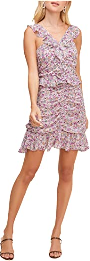 ASTR the label Zinnia Dress