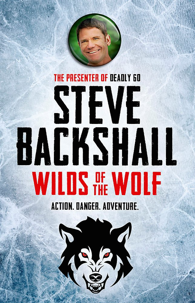 Read Online The Falcon Chronicles: Wilds of the Wolf pdf