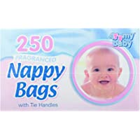 For My Baby Bags Sacks 250 BAGS