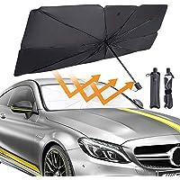 Car Windshield Sunshade (49 inch×25.5 inch)