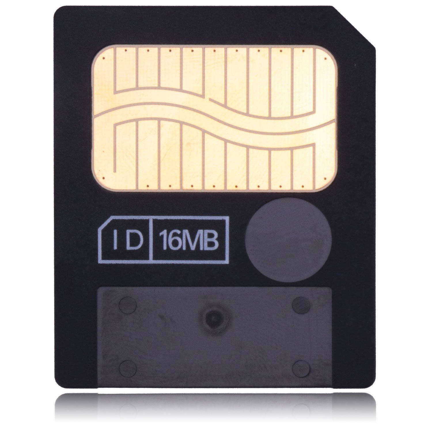 16mb SmartMedia Card SM memory by Smart Media